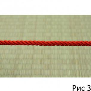 "Веревка шелковая ""Silk Rope"""