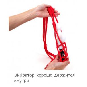 "Веревка фиксатор для вибратора ""Fixed For Vibration Rope"""