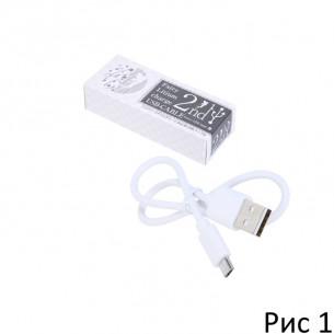 "USB зарядка ""USB Cable Fairy Lithium2"""