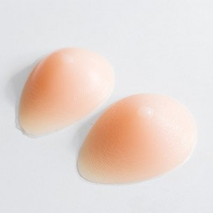 """Накладная грудь """"Silicone Breast S Size"""""""