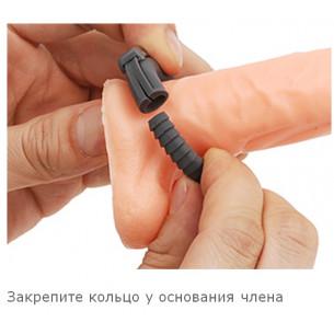 """Эрекционное кольцо """"Therapy Ring"""""""