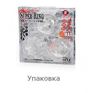 "Набор эрекционных колец ""Super Ring Clear"""