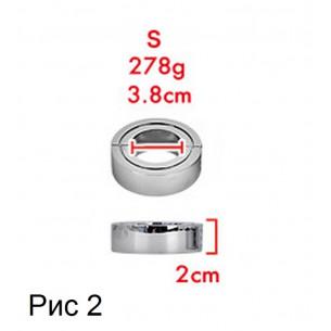 """Эрекционное кольцо """"Hebiueitokokk Ring S size"""""""