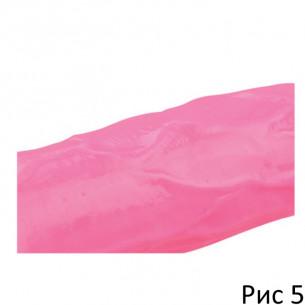 Вибратор ''IkaseruGot Pink''
