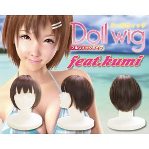 "Парик ""Doll Wig Kumi"""