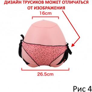 """Надувная попа """"Lower Hip Ayaka"""""""