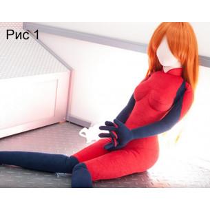 "Кукла Asuka Langley ""Fairy Doll Full Suit TypeA"""