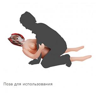 """Надувная девушка """"Dolls Minami"""""""
