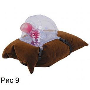 "Подушка для мастурбации ""Pirohaga"""