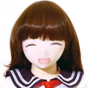 "Маска лицо лица ""Angel Doll Mask Face2"""