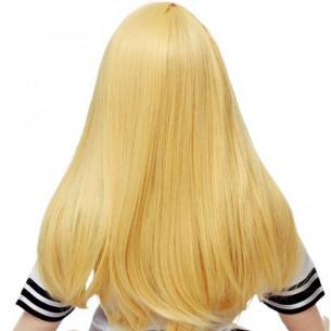"Парик блондинка ""Angel Doll Long Blond Wig"""
