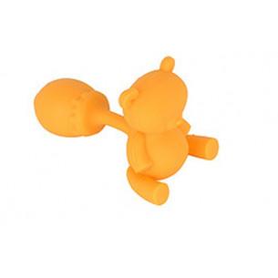 """Анальная пробка """"Mascot Plug Teddy Bear"""""""
