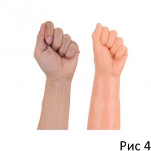 Стимулятор кулак ''Big Fisting Ken''