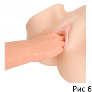 Стимулятор рука ''Big Fisting Yubi''