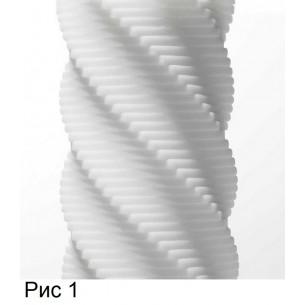 """Мастурбатор ручной """"TENGA 3D Spiral"""""""