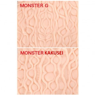 "Мастурбатор полотно ""Monster Kakusei"""