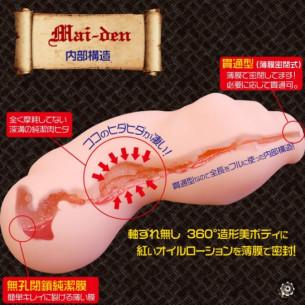 Мастурбатор вагина девственная ''Meiden''