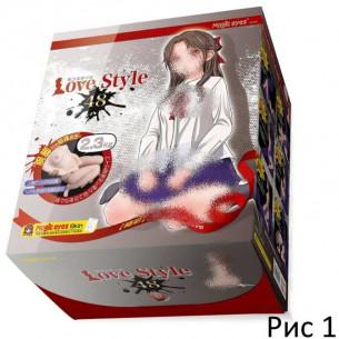 Мастурбатор кукла ''L. S. 48''