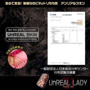 Мастурбатор тело ''Unrealistick Girls Body''
