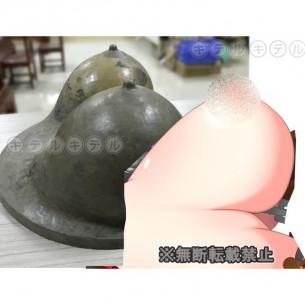 """Искусственная грудь """"Succub Tits DX"""""""