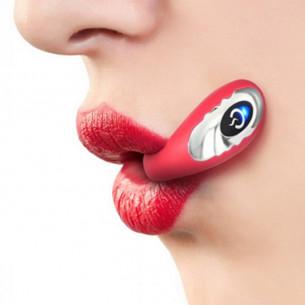 Вибратор для орального секса ''Oral Vibrator 5''